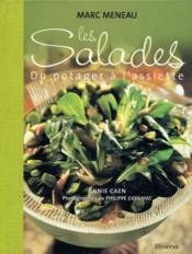 Salades (les) - Couverture - Format classique