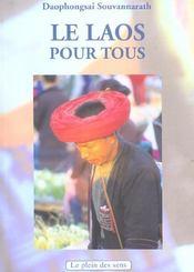 Le Laos Pour Tous - Intérieur - Format classique