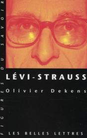 telecharger Levi-Strauss livre PDF en ligne gratuit
