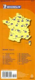Nord-Pas-de-Calais ; Picardie (édition 2012) - 4ème de couverture - Format classique