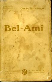 Bel Ami. - Couverture - Format classique