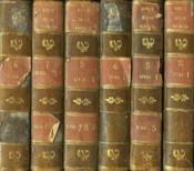 Esprit Du Code Napoleon Tire De La Discussion, 6 Volumes: Tome Ii (Livre 1, Titres 2, 3, 4), Tome Iii (Livre 1, Titre 5), Tome Iv (Livre 1, Titre 6), Tome V (Livre 1, Titres 7, 8, 9), Tome Vi (Livre 1, Titres 10, 11), Tome Vii (Livre 2, Titres 1, 2, 3, 4) - Couverture - Format classique
