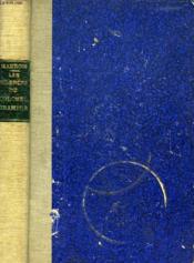 Les Silences Ducolonel Bramble - Couverture - Format classique