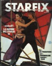 Starfix N°7 - Couverture - Format classique