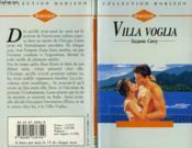 Villa Voglia - Marry Me Again - Couverture - Format classique