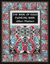 Book of kells painting book - Couverture - Format classique