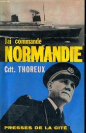 J'Ai Commande 'Normandie' - Couverture - Format classique