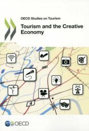 Tourism and the creative economy - Couverture - Format classique