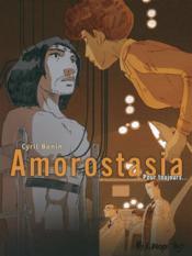 Amorostasia T.2 ; pour toujours... - Couverture - Format classique