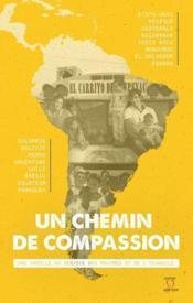 Mission Tepeyac ; un chemin de compassion - Couverture - Format classique