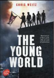 The young world T.1 - Couverture - Format classique