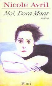 Moi, dora maar - Intérieur - Format classique
