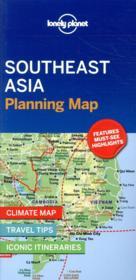 Southeast Asia (édition 2020) - Couverture - Format classique