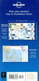 Southeast Asia (édition 2020) - 4ème de couverture - Format classique