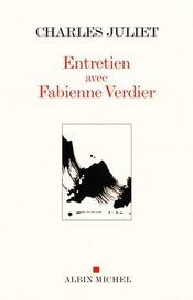 Entretien avec Fabienne Verdier - Intérieur - Format classique