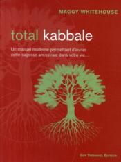Total kabbale - Couverture - Format classique