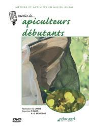 Apiculteurs debutants (paroles de...) (dvd) - Couverture - Format classique