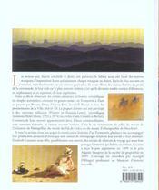 Explorations artistiques au sahara - 1850-1975 - 4ème de couverture - Format classique