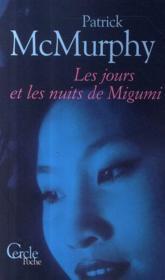 Les jours et les nuits de Migumi - Couverture - Format classique