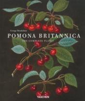 Pomona britannica-trilingue - Couverture - Format classique