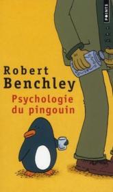 Psychologie du pingouin et autres considérations scientifiques - Couverture - Format classique