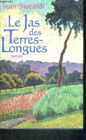 Le jas des Terres-Longues - Couverture - Format classique