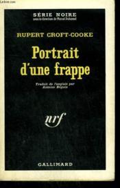 Portrait D'Une Frappe. ( Thief ). Collection : Serie Noire N° 760 - Couverture - Format classique