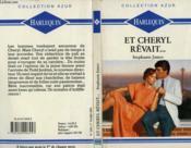 Et Cheryl Revait... - Dangerous Magic - Couverture - Format classique