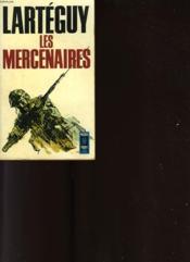 Les Mercenaires - Couverture - Format classique