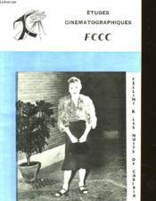 Etudes Cinematographiques Fccc - Couverture - Format classique