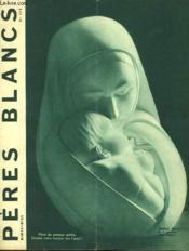 Peres Blancs N°114 - Couverture - Format classique