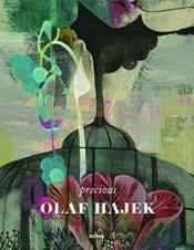 Olaf hajek precious - Couverture - Format classique