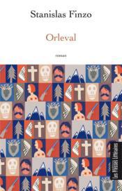 Orleval - Couverture - Format classique