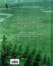Quatorze loups ; pour réensauvager Yellowstone - 4ème de couverture - Format classique