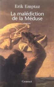 La malédiction de la Méduse - Intérieur - Format classique