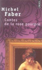 Contes de la rose pourpre - Couverture - Format classique