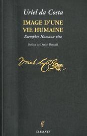 Image D'Une Vie Humaine - Intérieur - Format classique