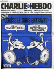Charlie Hebdo N°307 -