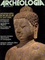 Archeologia n°118, mai 1978 - Couverture - Format classique