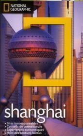 Shanghai - Couverture - Format classique