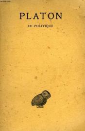 OEUVRES COMPLETES, TOME IX, 1re PARTIE, LE POLITIQUE - Couverture - Format classique