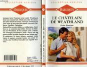 Le Chatelain De Weathland - The Tiger'S Lair - Couverture - Format classique
