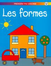 Les Formes - Couverture - Format classique