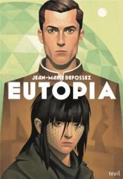 Eutopia - Couverture - Format classique