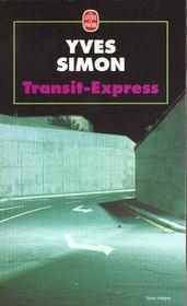 Transit-Express - Intérieur - Format classique