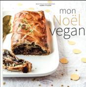 Mon Noël vegan - Couverture - Format classique