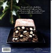 Mon Noël vegan - 4ème de couverture - Format classique