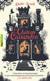 Le château de Cassandra - Couverture - Format classique