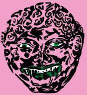 Eros negro # 4 - Couverture - Format classique