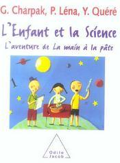 L'enfant et la science - Intérieur - Format classique